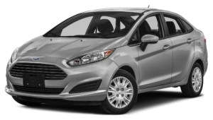 Ford Fiesta Wallpaper For Computer