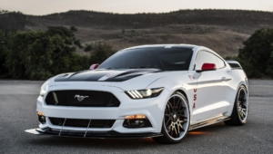 Ford Mustang High Quality Wallpapers