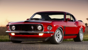 Ford Mustang Wallpaper For Laptop