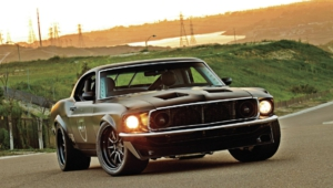 Ford Mustang Wallpapers Hd