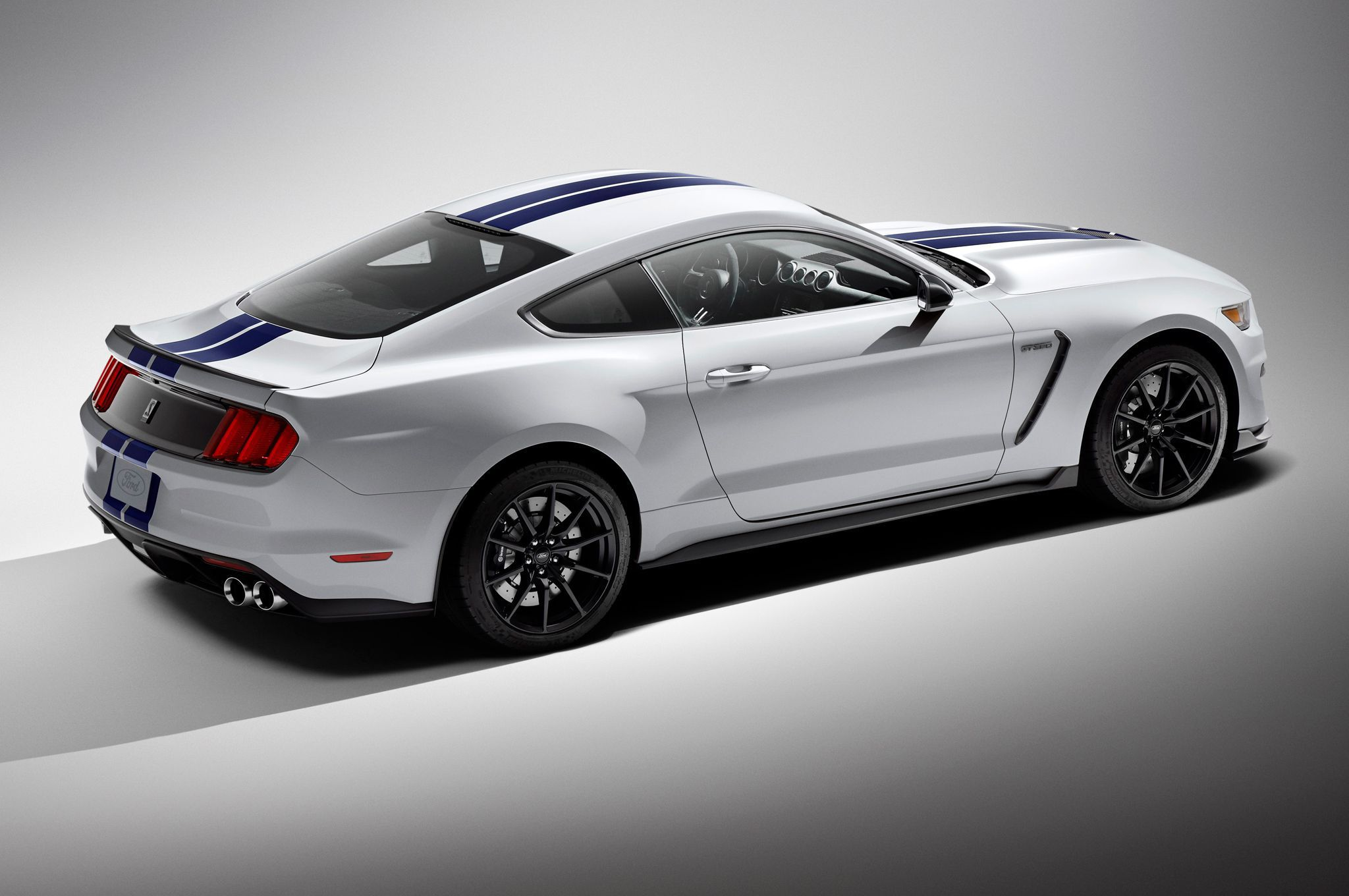 Ford Mustang For Desktop