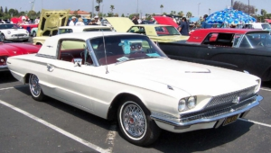 Ford Thunderbird High Definition Wallpapers