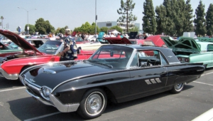 Ford Thunderbird Pictures