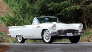Ford Thunderbird Wallpapers