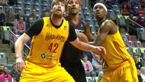 Fort Wayne Mad Ants High Definition Wallpapers