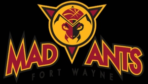 Fort Wayne Mad Ants Images