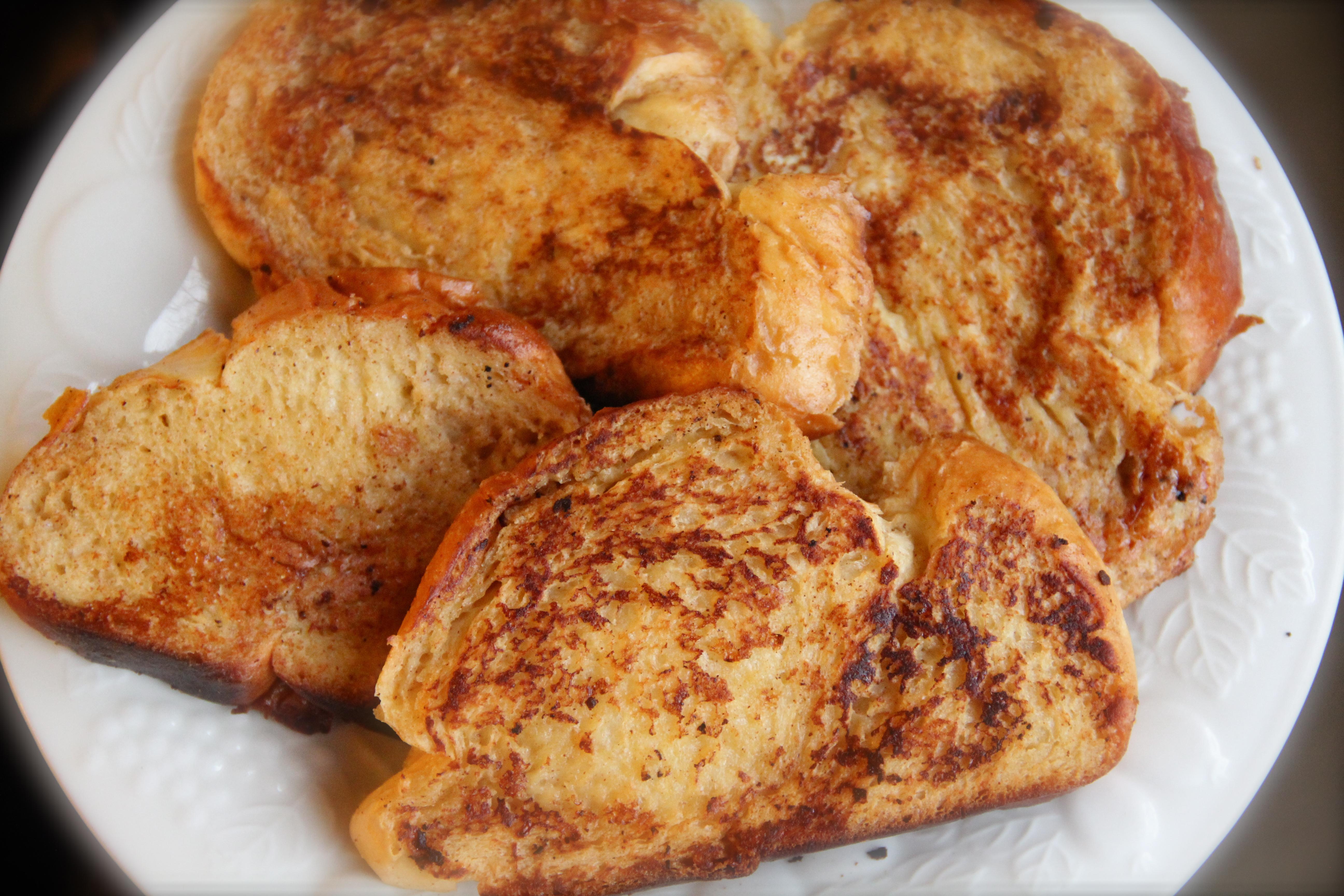 French Toast 4k