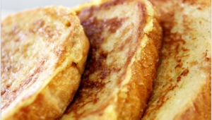 French Toast Desktop Images