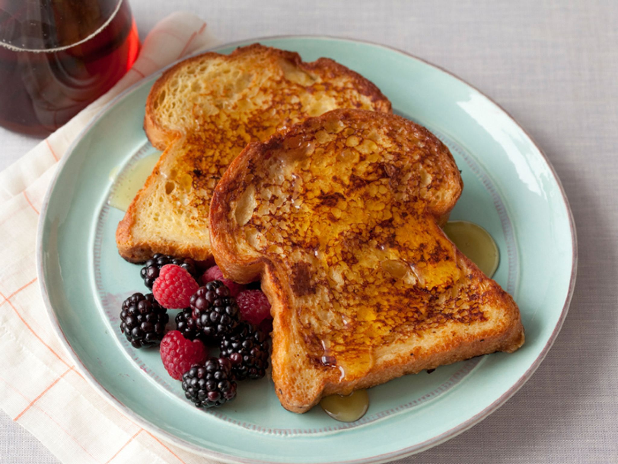 French Toast Hd Background