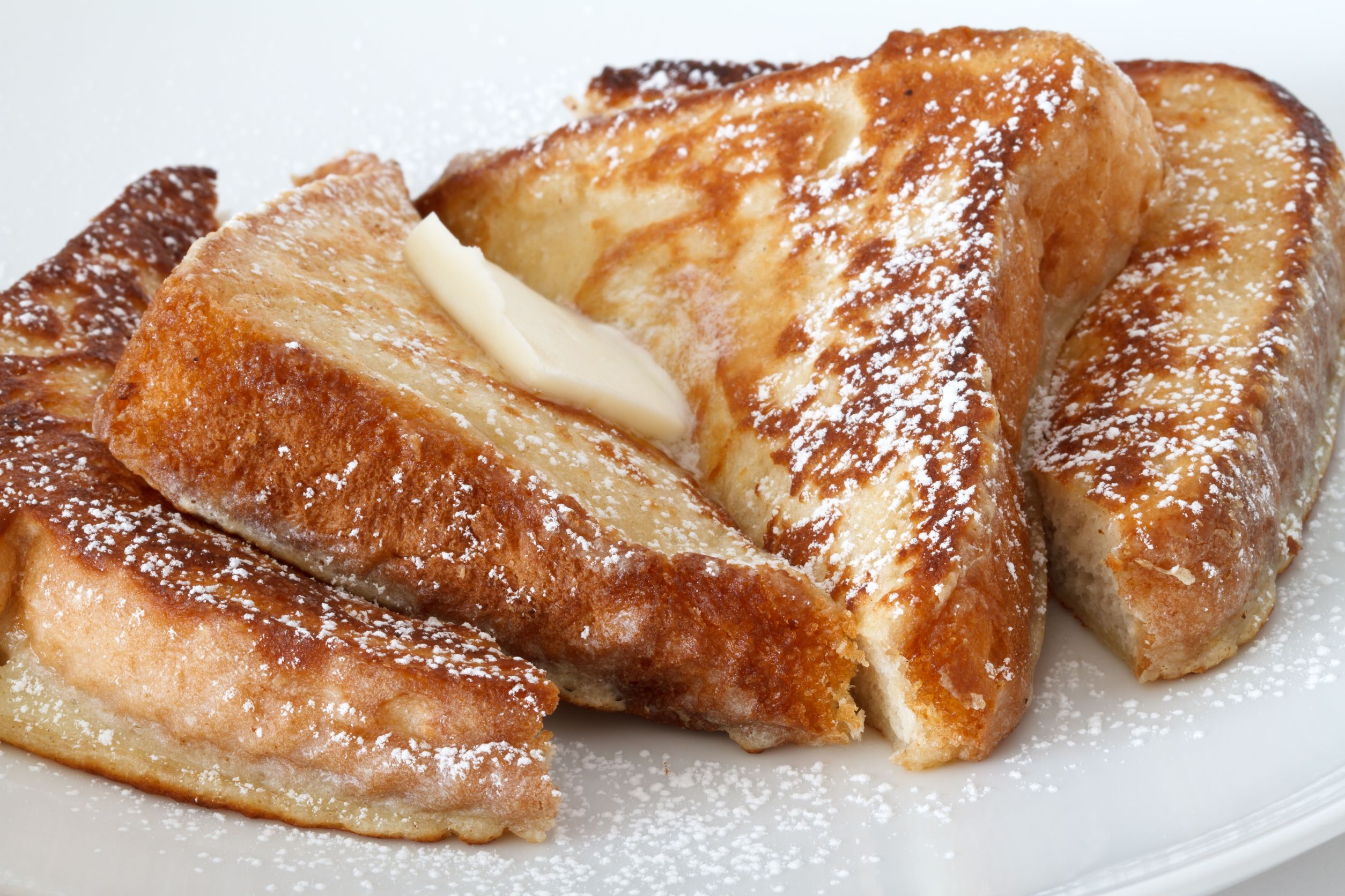 French Toast Hd Wallpaper