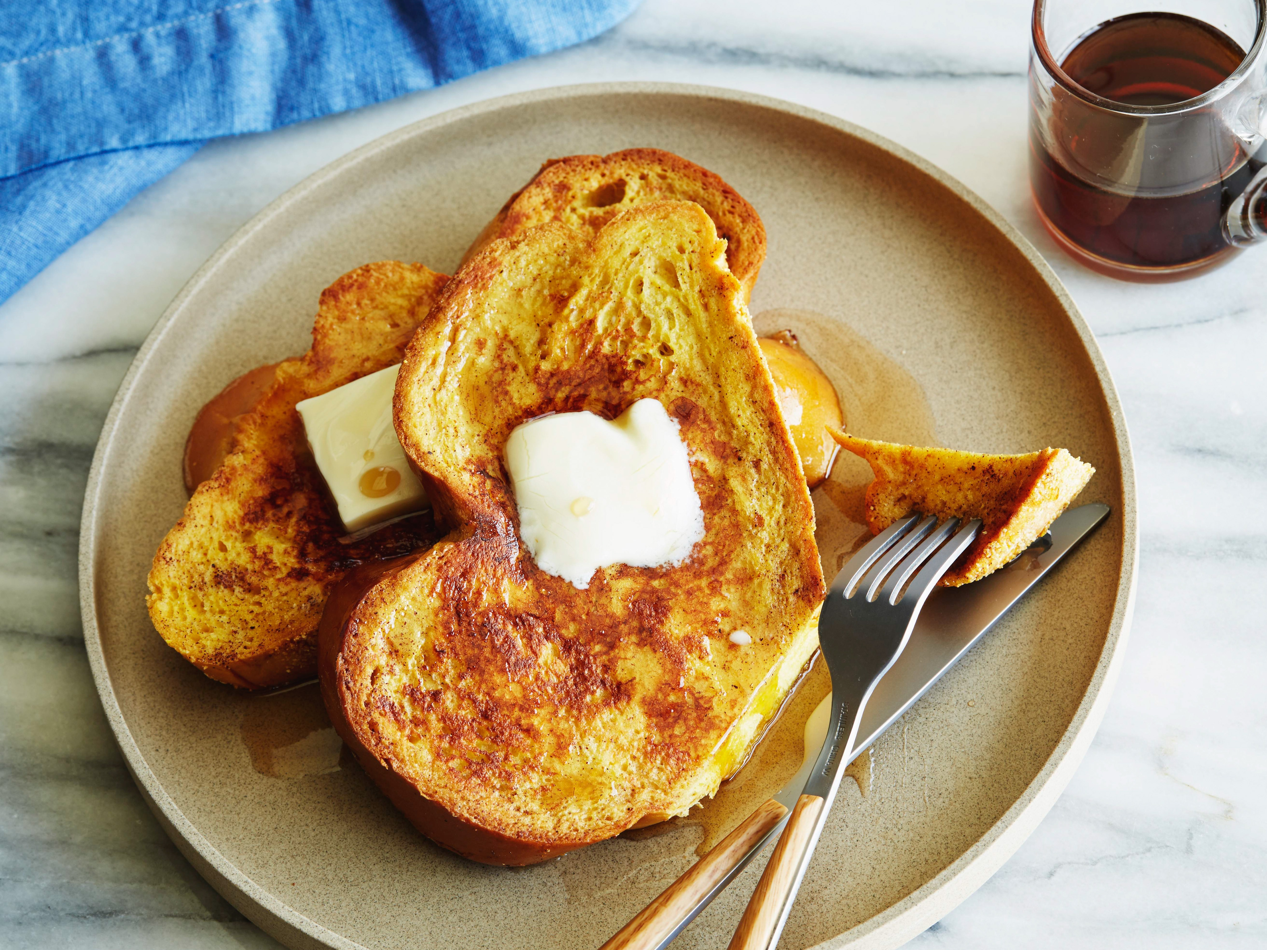 French Toast Hd