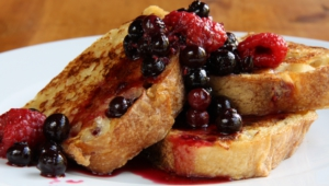 French Toast High Definition Wallpapers