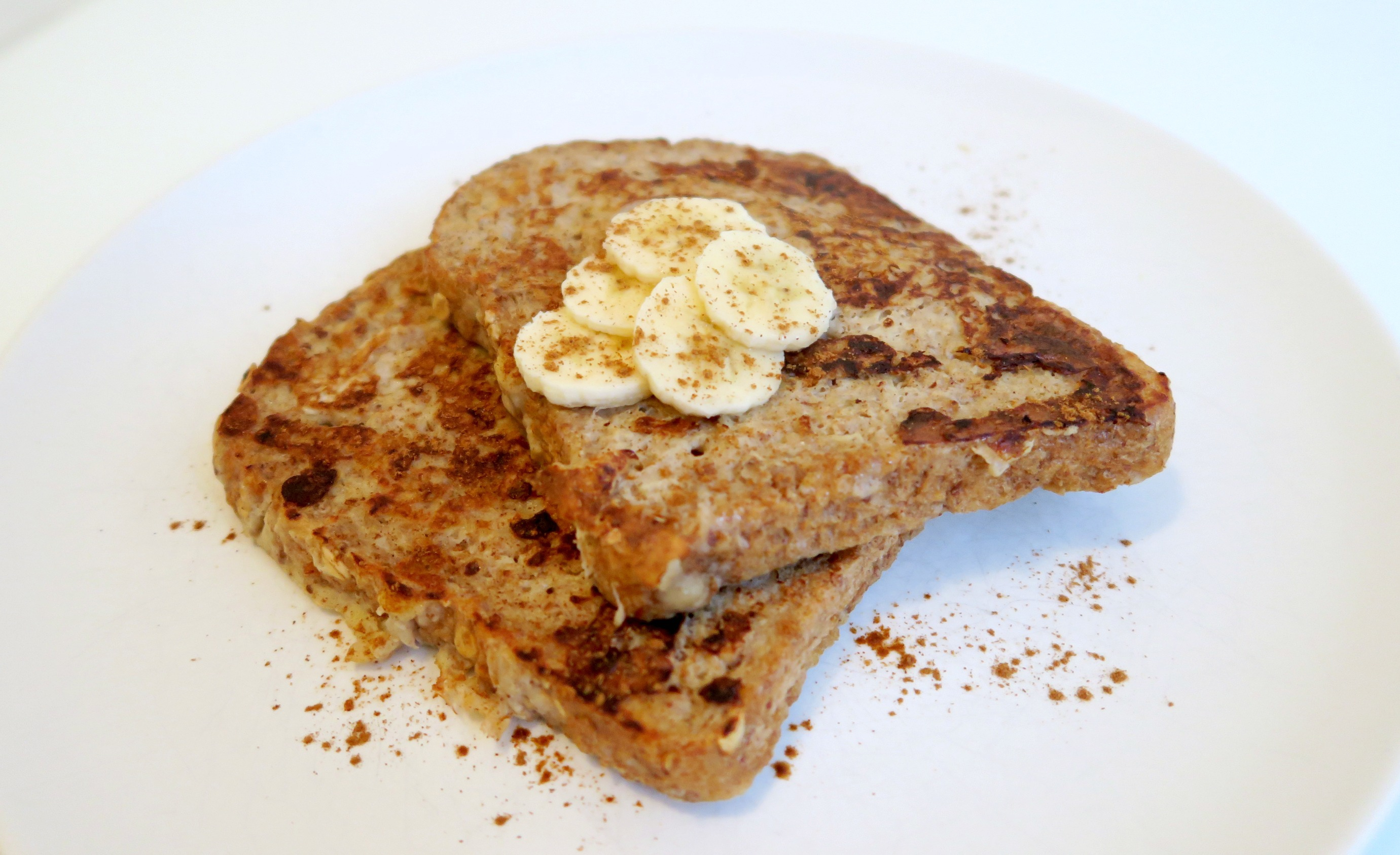 French Toast For Desktop