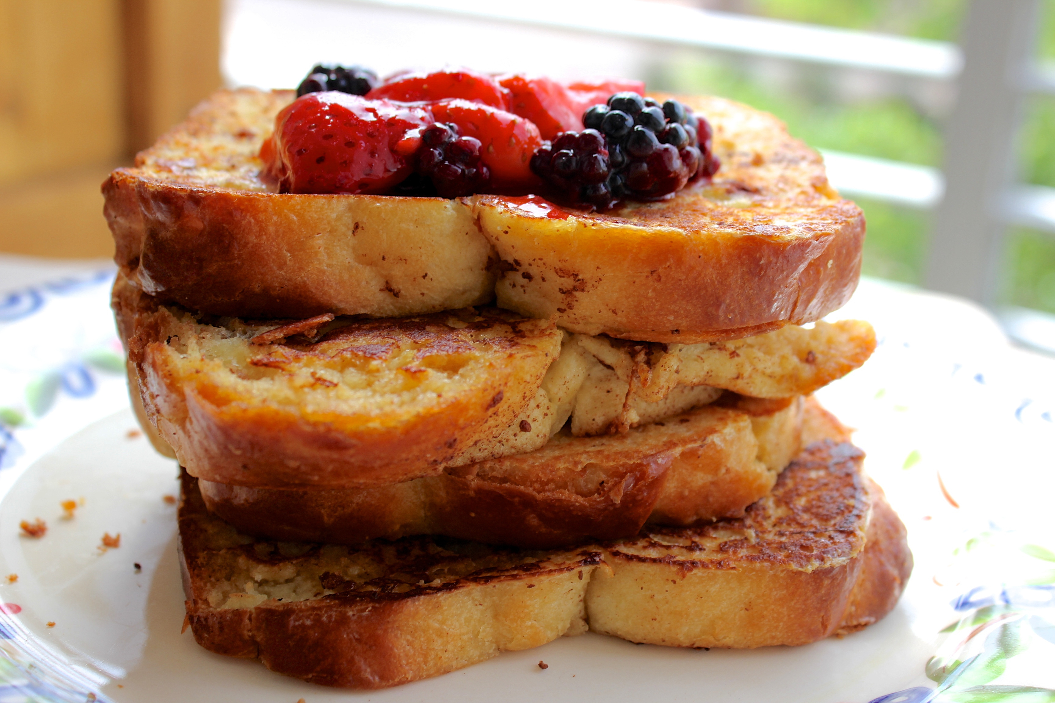 French Toast Full Hd