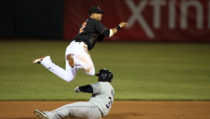 Fresno Grizzlies Pictures