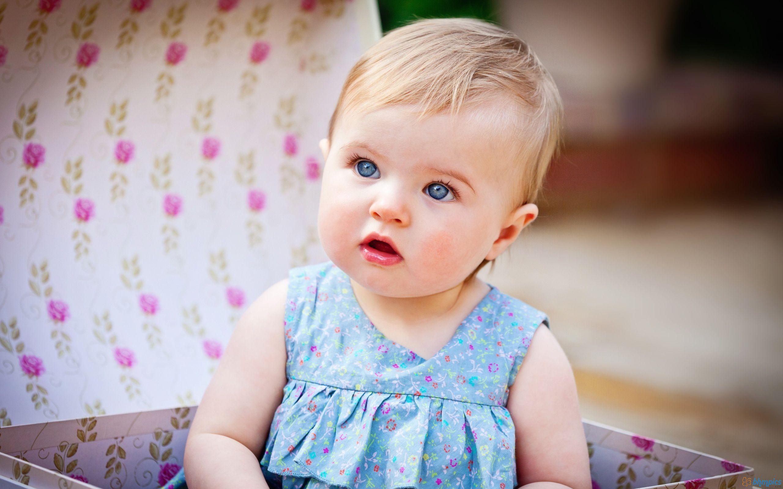 Funny Baby Hd Desktop