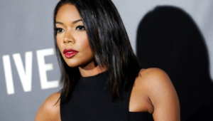 Gabrielle Union For Desktop