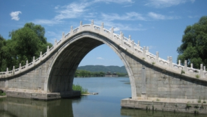 Gaiola Bridge High Quality Wallpapers