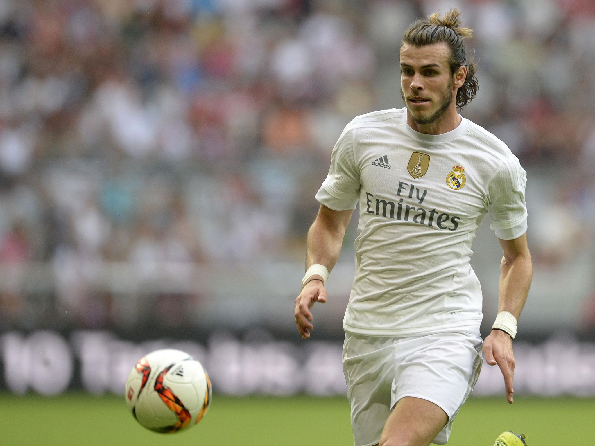 Gareth Bale Computer Backgrounds