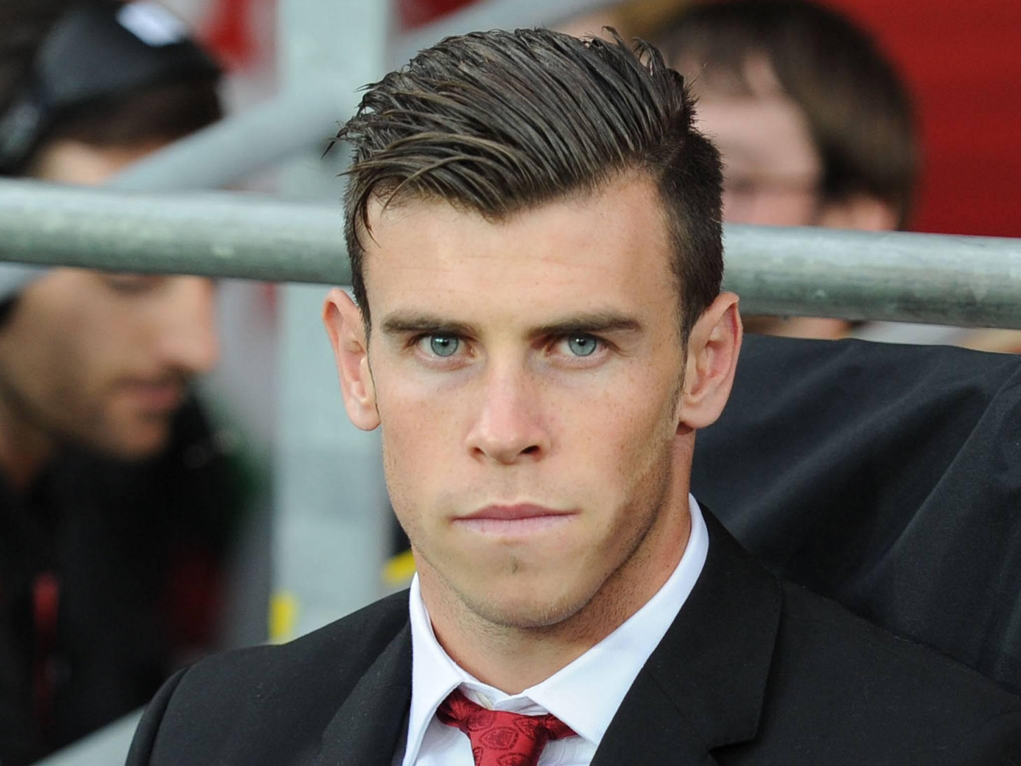 Gareth Bale Hd Wallpaper