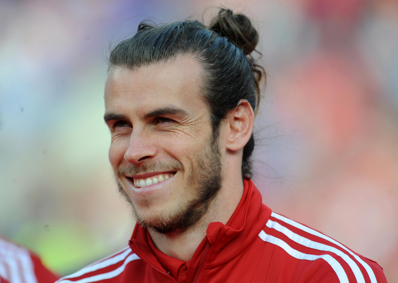 Gareth Bale Hd