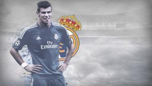 Gareth Bale High Definition