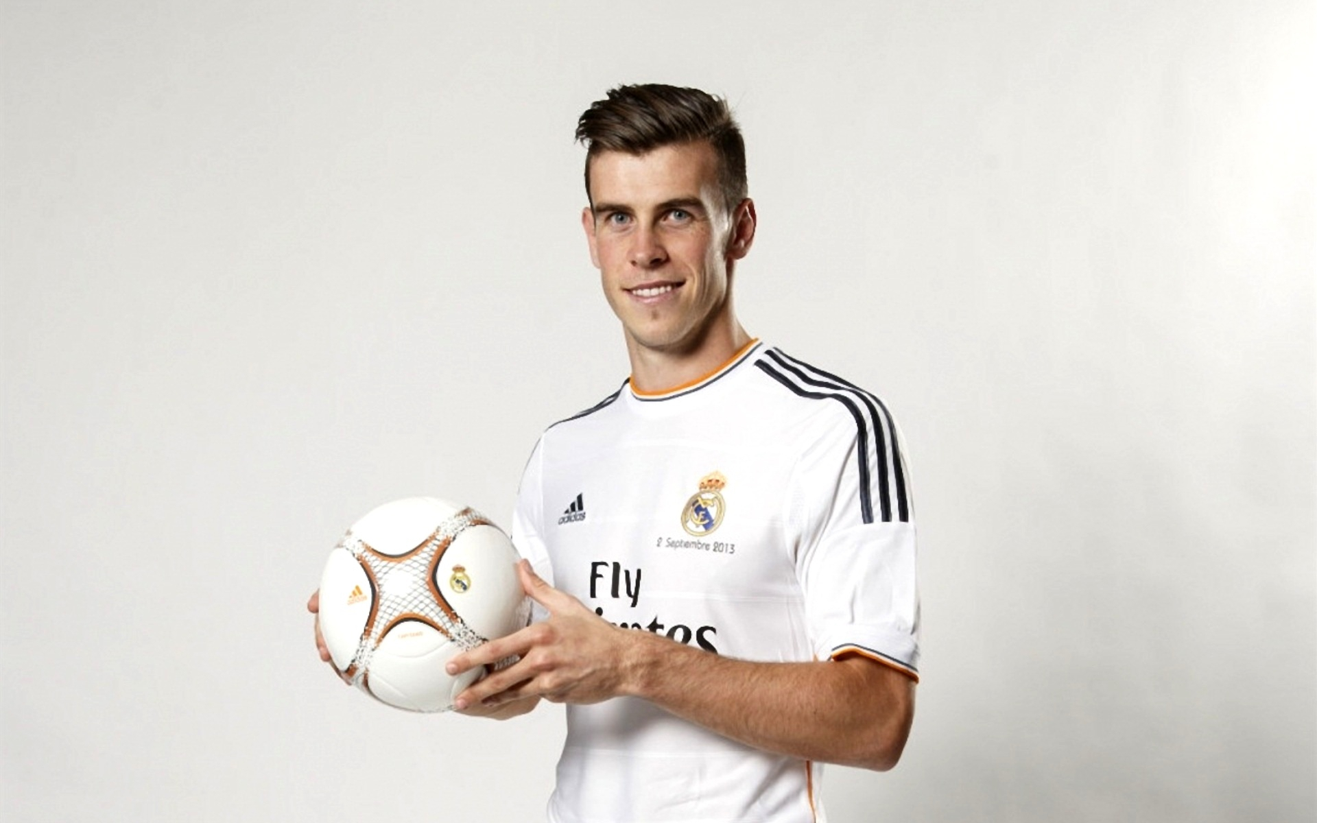 Gareth Bale High Quality Wallpapers