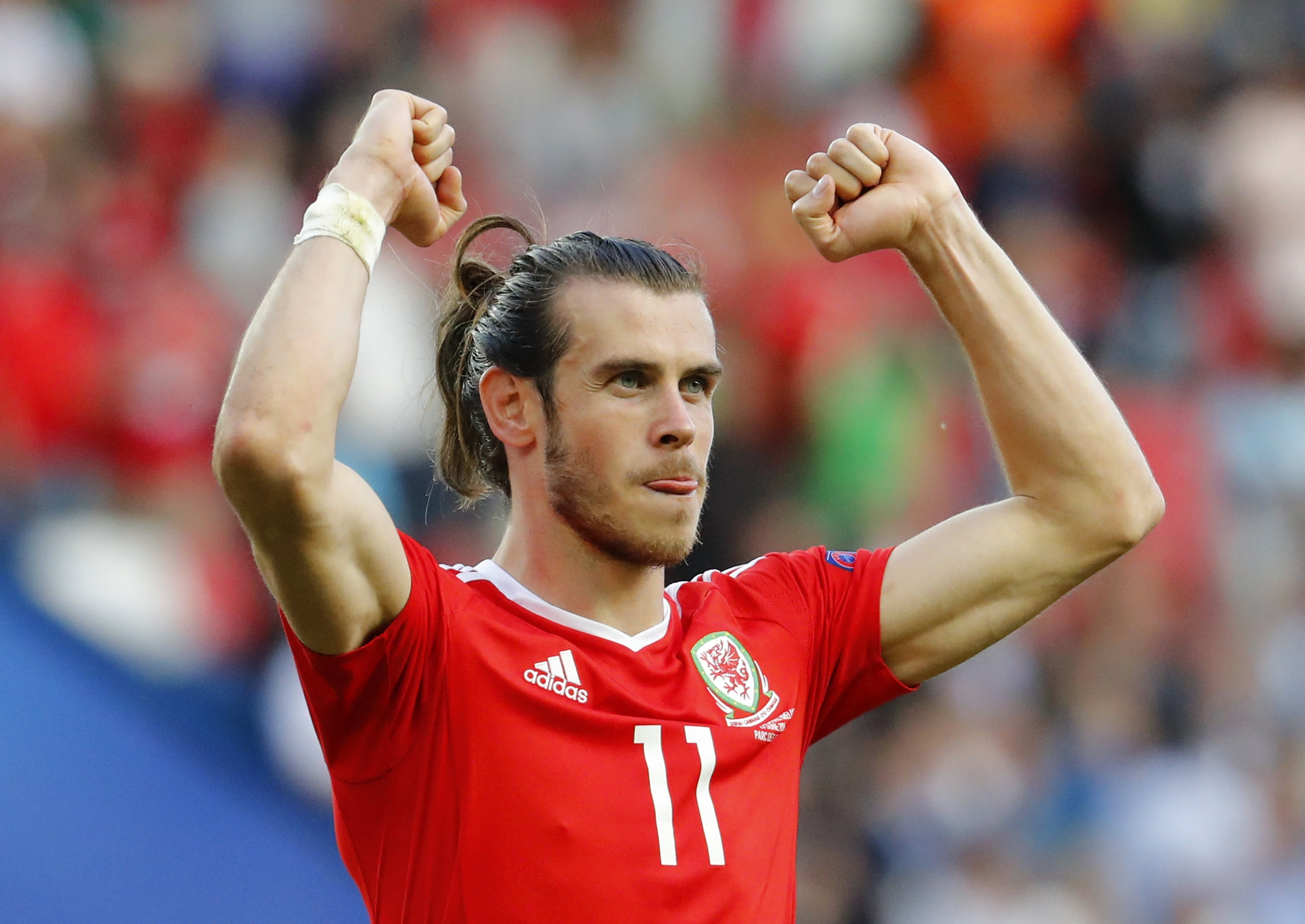 Gareth Bale Pictures