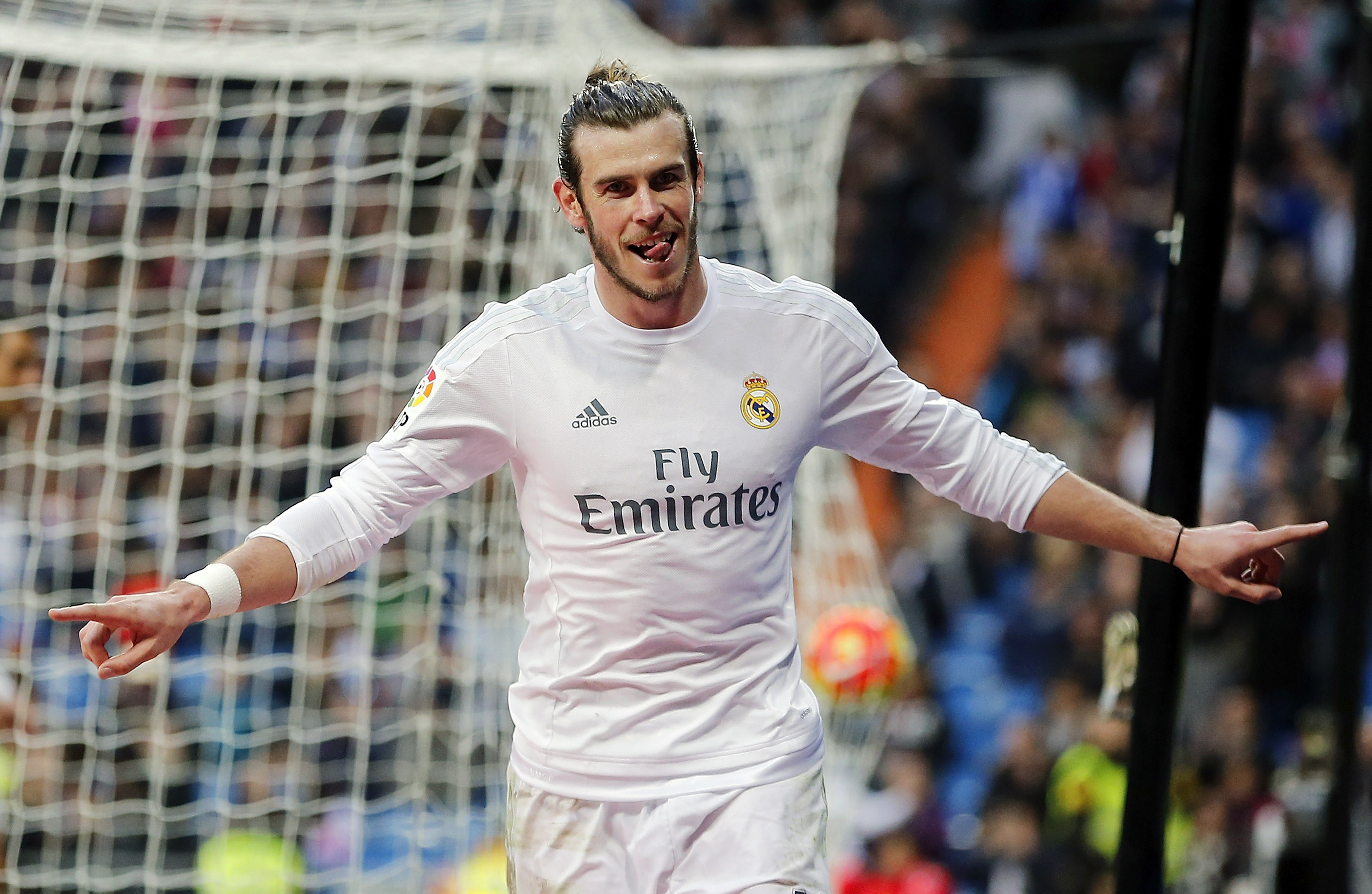 Gareth Bale Wallpapers Hd