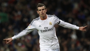 Gareth Bale For Desktop Background