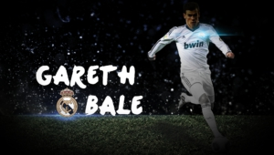 Gareth Bale Full Hd