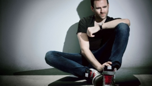 Gareth Emery High Quality Wallpapers