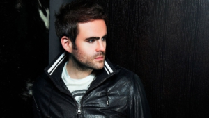 Gareth Emery Widescreen