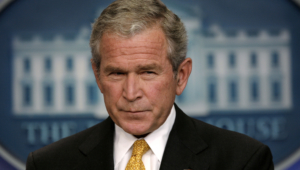 George Bush 1411