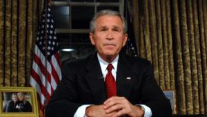 George Bush 2497