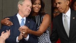 George Bush 3960