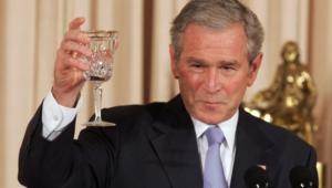 George Bush 5606