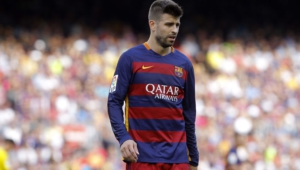 Gerard Pique Wallpapers Hq