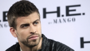 Gerard Pique Wallpapers And Backgrounds