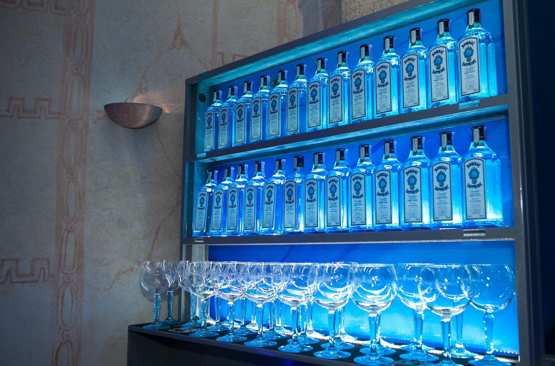 Gin Computer Wallpaper