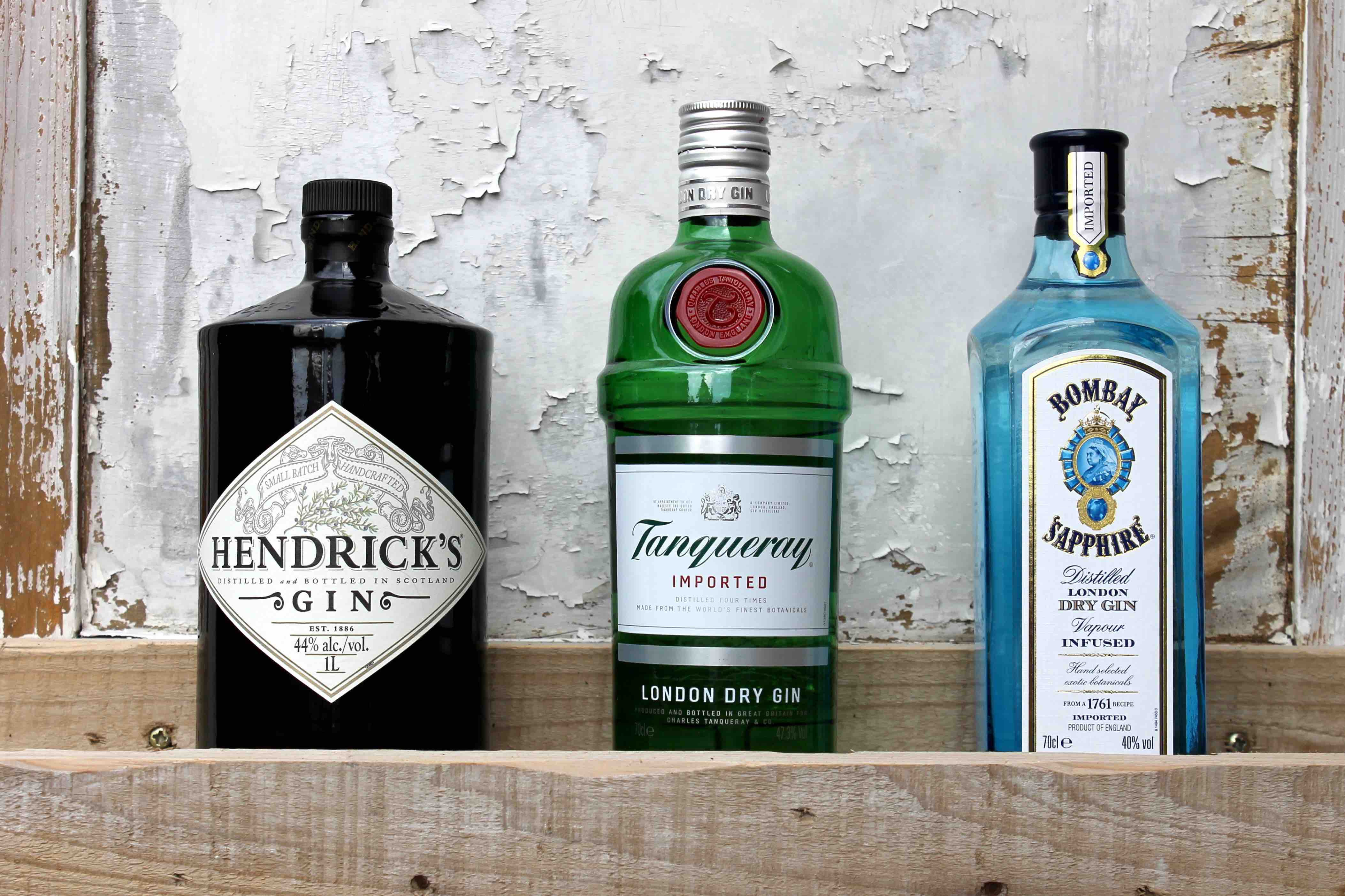 Gin Desktop