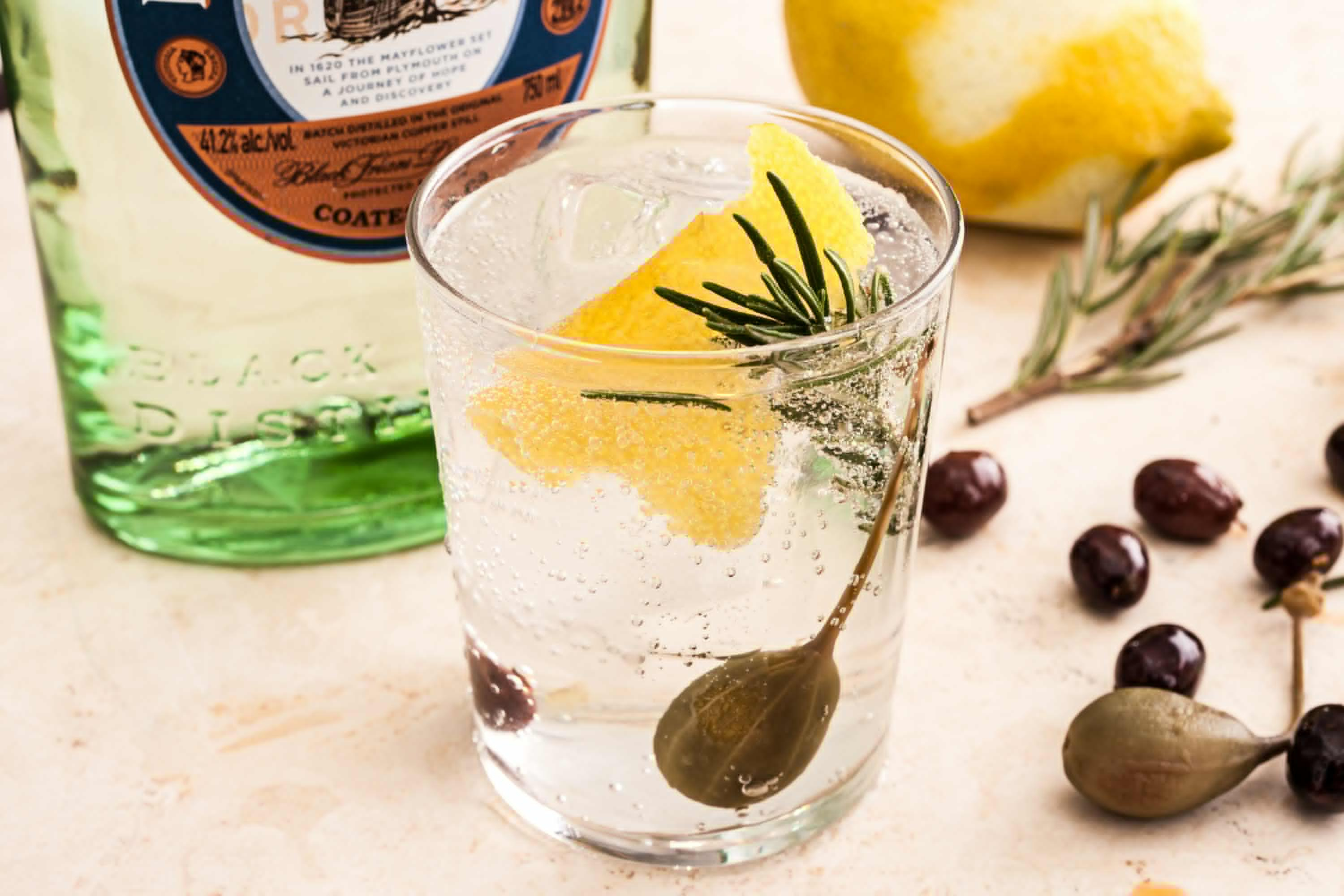 Gin And Tonic Wallpapers Hd