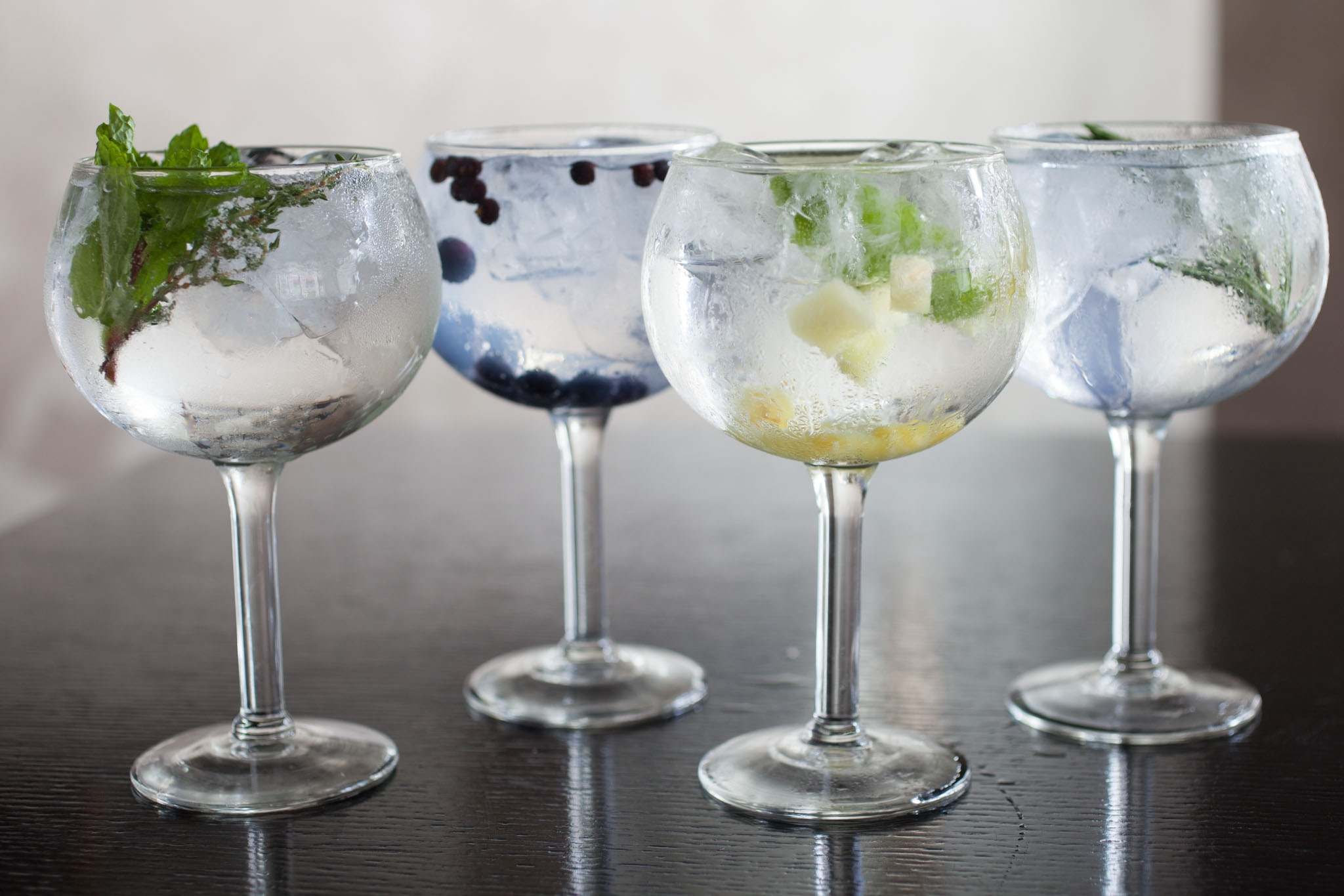 Gin And Tonic Wallpapers