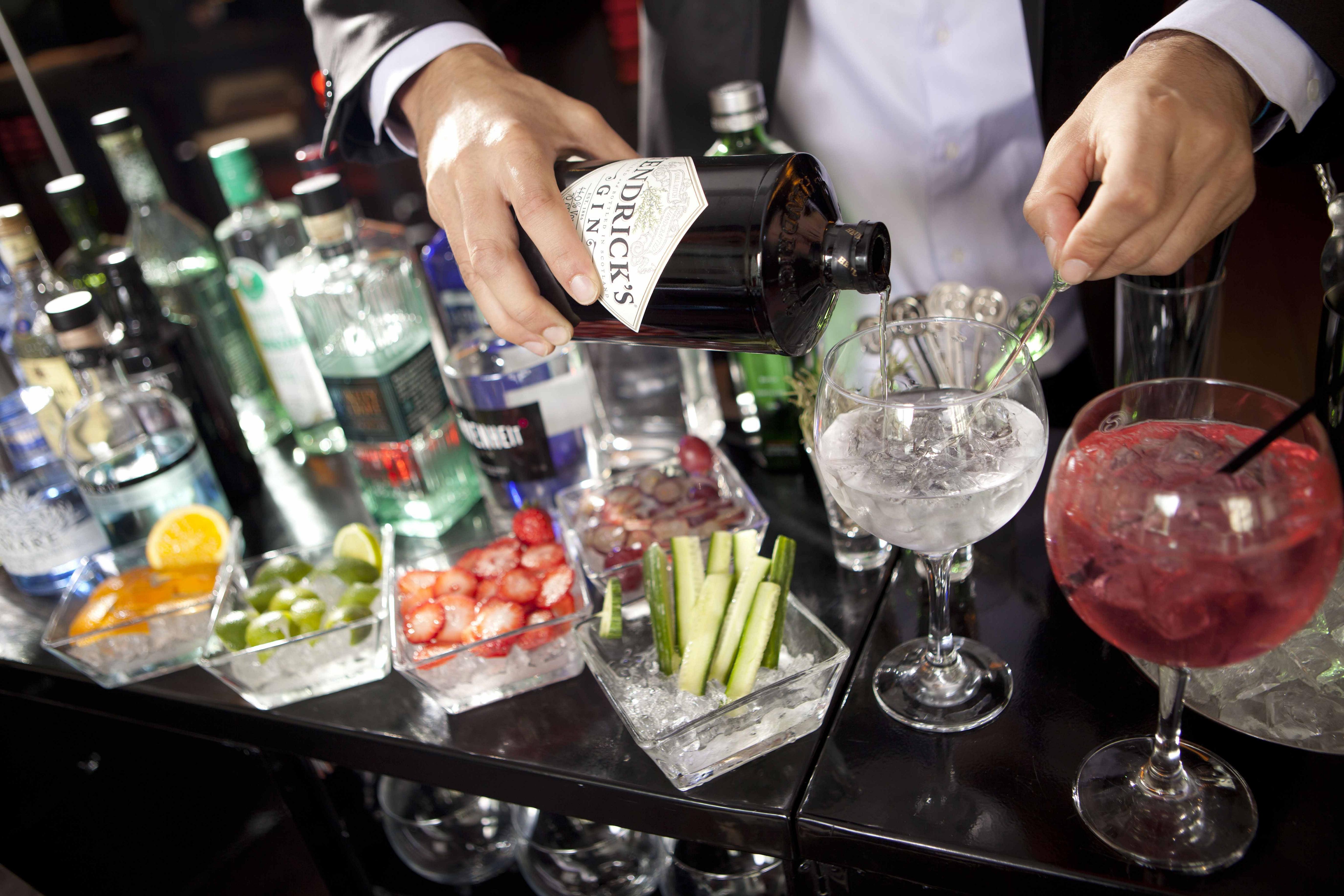 Gin And Tonic Full Hd