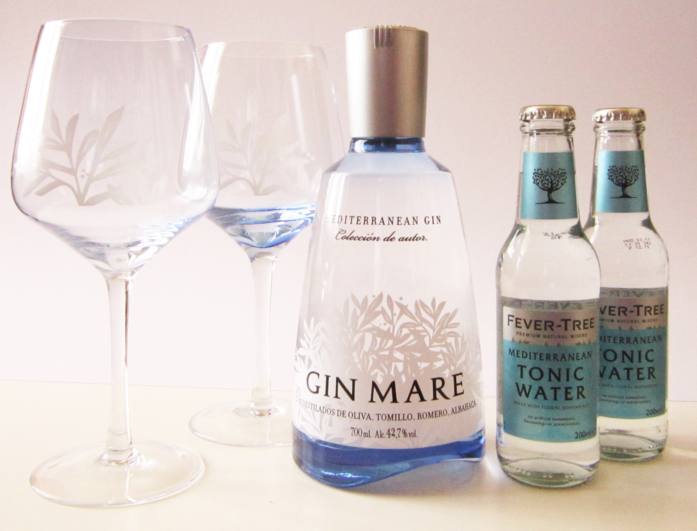 Gin For Desktop