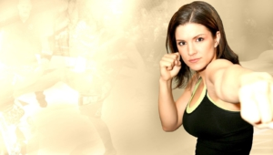 Gina Carano High Definition Wallpapers