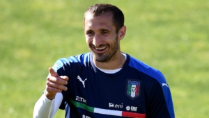 Giorgio Chiellini Wallpaper For Computer