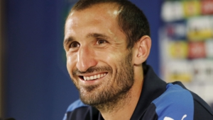 Giorgio Chiellini Wallpapers Hd