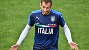 Giorgio Chiellini Wallpapers Hq