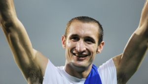 Giorgio Chiellini Wallpaper For Windows